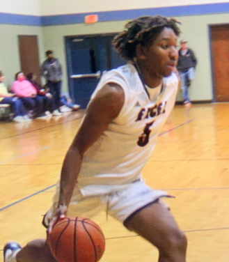 Excel Christian Academy earns first win of season