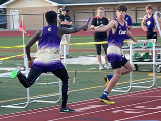 Cartersville track & field teams tune-up for Region Championship meet with wins at Darlington