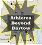 Athletes Beyond Bartow