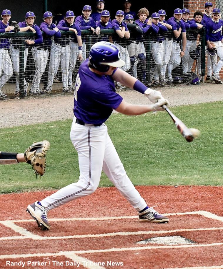 Blake Sutton, Cartersville High School