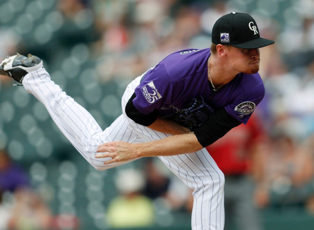 Athletes Beyond Bartow: Howard collects first MLB win, Lawrence has record setting day