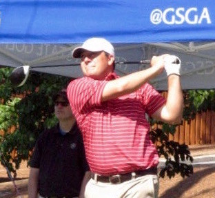 Jones 11th at GSGA Mid-Amateur