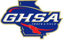 Local high school track and field competitors at State Meet