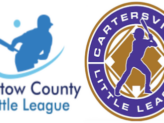 Cartersville and Bartow County Little League update through April 15