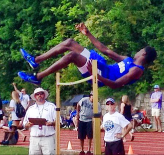 Brown fourth at state meet