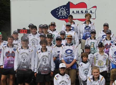 AHSBA opens 2019-20 fishing season this weekend