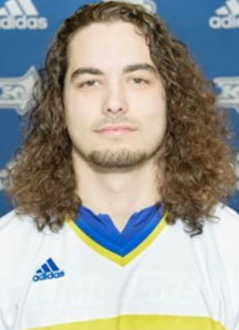Brandon Etheridge, Limestone College