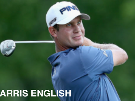 English in contention at U.S. Open