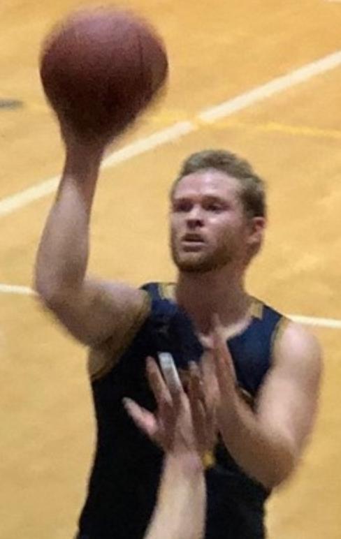 Corey Tobin, Reinhardt University