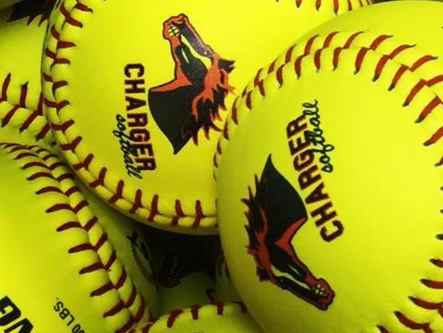 Chargers split four games at Border Battle; Gani named GCAA Player of the Week