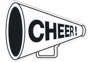Cass High School cheer camp June 1-3