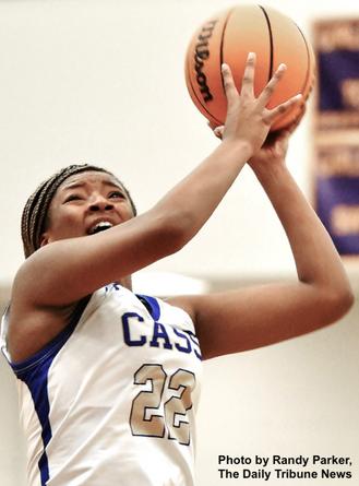 Cass girls stay unbeaten; Colonels stumble at Calhoun