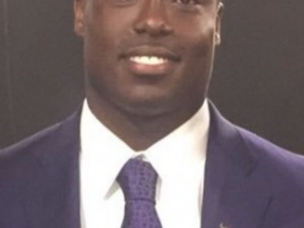 Ronnie Brown to be inducted into the Alabama Sports Hall of Fame