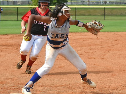 All-Bartow County Softball Team announced by DTN