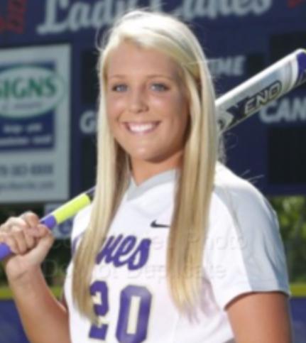 Hannah Todd, Cartersville HS