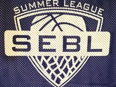 SEBL summer hoops playoff updates