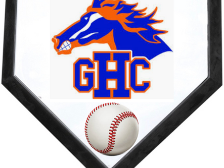 GHC baseball eliminated at conference tourney