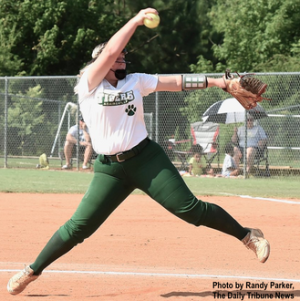 Adairsville softball clipped by Phoenix in extra innings