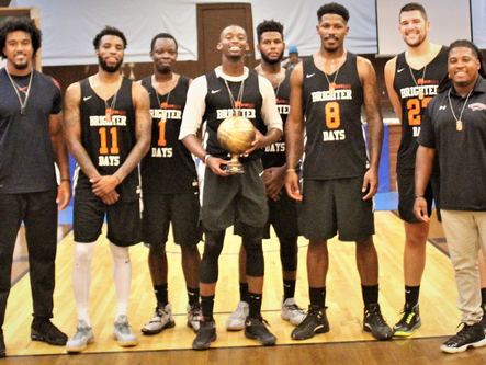 Brighter Days, SH-Baseline 2, and RAK Outfitters win SEBL titles