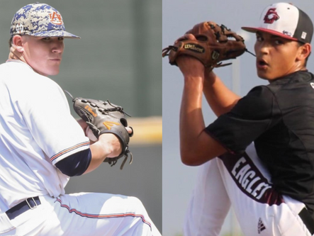 Athletes Beyond Bartow: Anderson, Schiltz join pro ranks as MiLB schedules hit second half