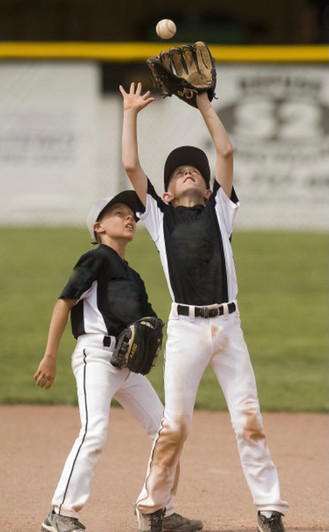 Bartow 10U blanks Rockmart at GRPA tourney as McCorkle tosses no-hitter