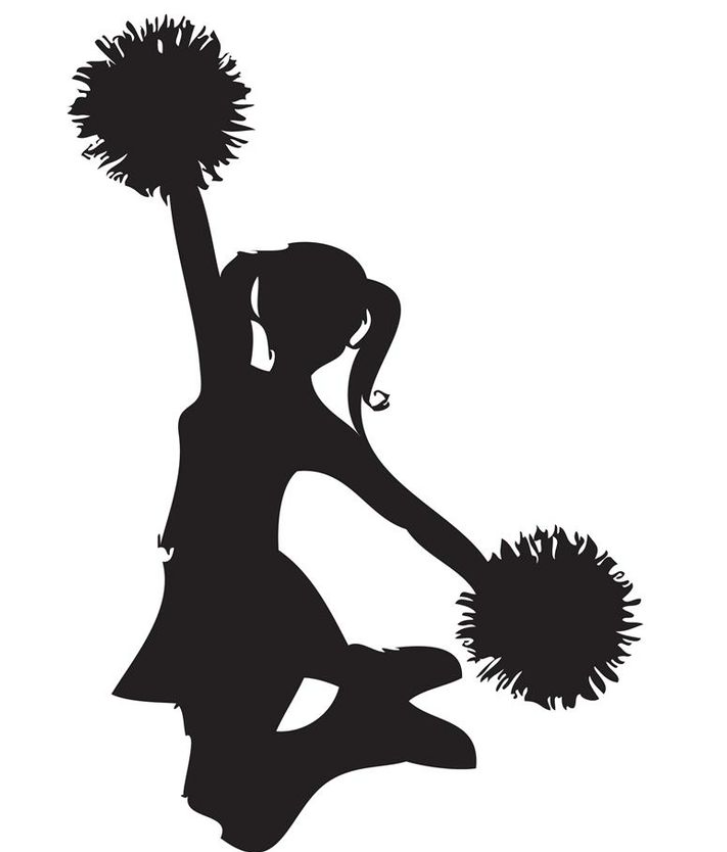Bartow County Recreation Department youth cheerleading