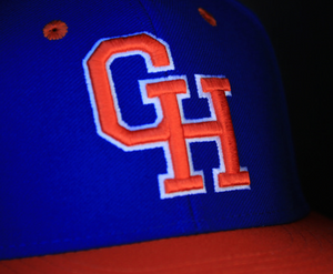 Georgia Highlands baseball