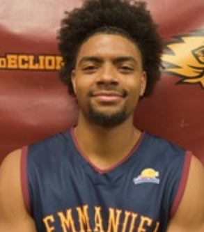 Athletes Beyond Bartow: Robinson helps lead Emmanuel to NCCAA title