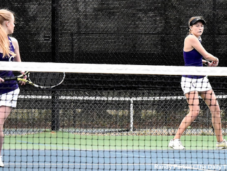 Cartersville tennis teams win opening matches of state playoffs