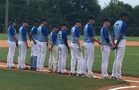 Bartow Junior Little League 14U, Cartersville Little League