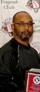 Billy Roper, Adairsville HS
