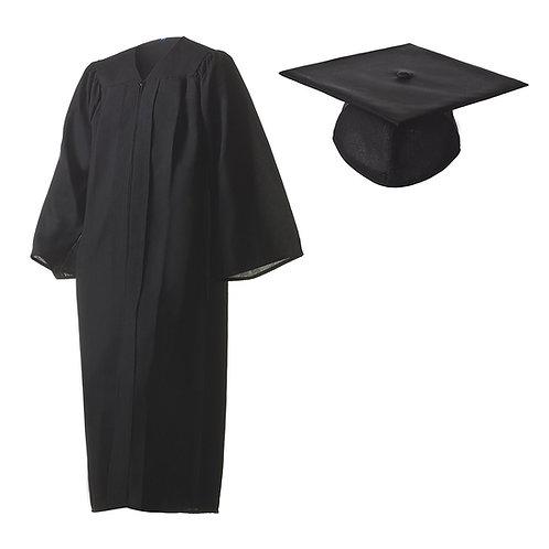 Rental: Cap & Gown