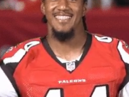 Beasley inked with Falcons through 2019 season