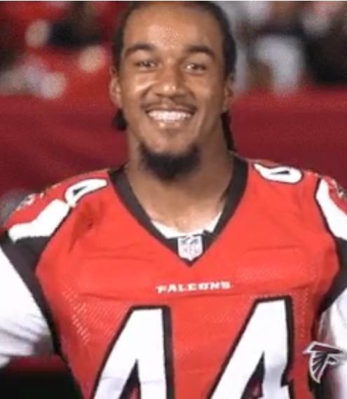 Vic Beasley, Atlanta Falcons