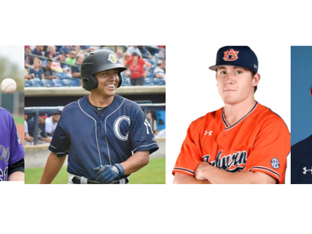Athletes Beyond Bartow:  Howard, Seigler excel in MiLB action as Anderson, Warner continue at CWS