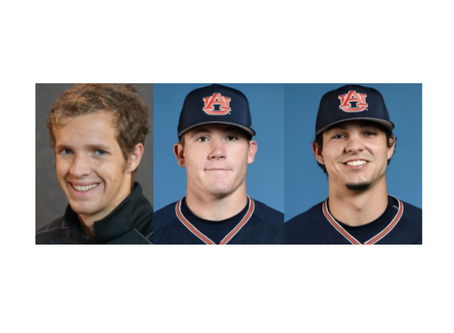 Athletes Beyond Bartow: Fields concludes senior campaign, locals advance in NCAA baseball tourney