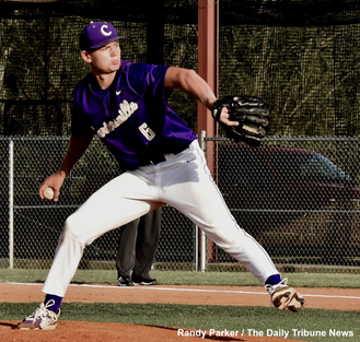 Canes sweep Panthers to clinch first round state playoff series