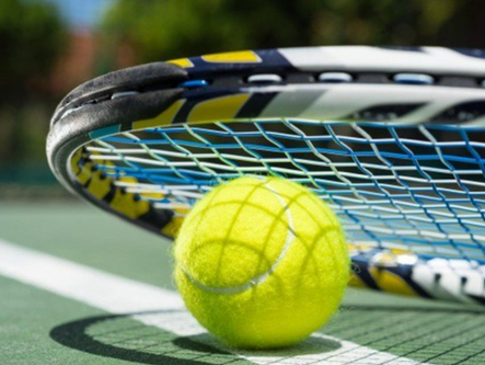 Middle school tennis camp June 3-6 at Woodland High School
