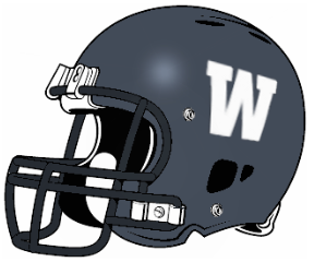 Woodland football