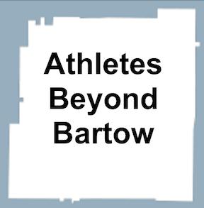Athletes Beyond Bartow logo