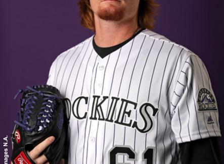 Athletes Beyond Bartow: Howard re-joins MLB Rockies