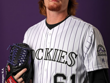 Athletes Beyond Bartow: Howard re-joins MLB Rockies