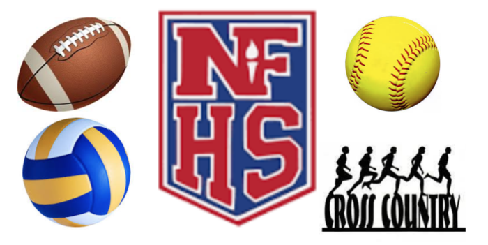 Fall 2018 Nfhs Rules Revisions For Football Softball Volleyball