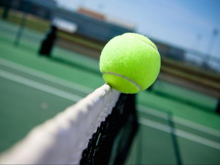 Cartersville Middle School wins 2016 BGMSAA tennis titles