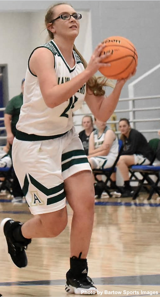 Adairsville girls rally past Lady Cats; Woodland boys lose 7th place game