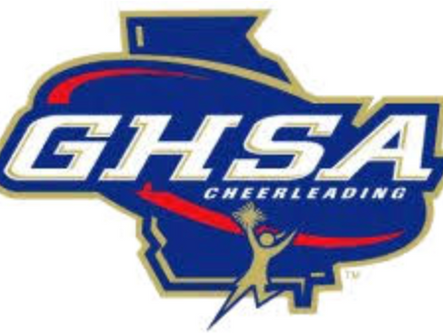 Strong performances from local squads at GHSA State Cheerleading Championships