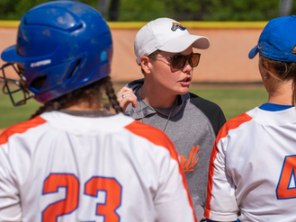 Chargers take three of four over final regular season weekend heading into conference tourney