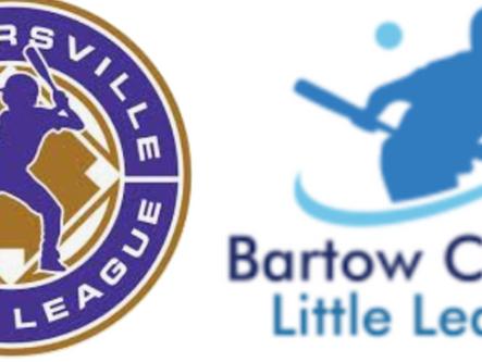 Cartersville LL 12U blanks Bartow to reach district championship round