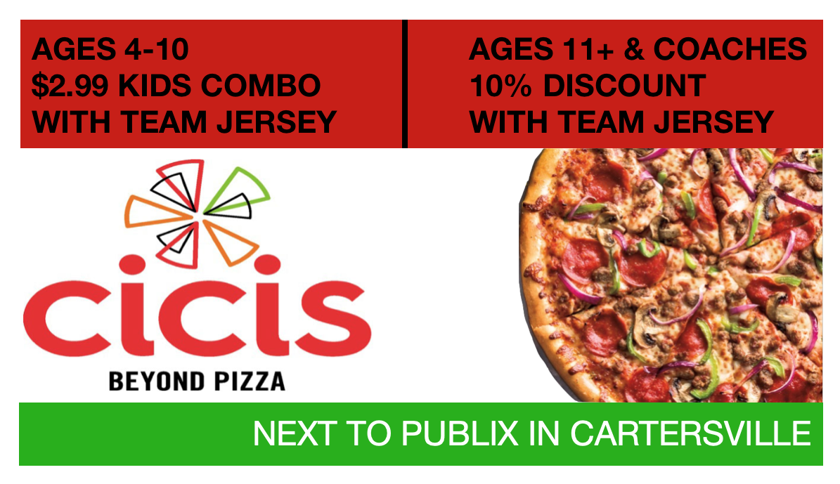 CiCi's embedded ad