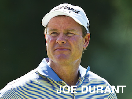 Joe Durant, PGA Champions Tour